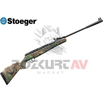 Stoeger X50 Camo Havalý Tüfek