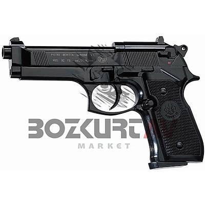 Beretta M 92 FS Black Havalı Tabanca