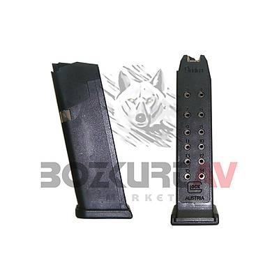 Glock 15'li Tabanca Þarjörü