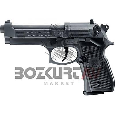 Beretta M 92 FS Sniper Grey Havalý Tabanca