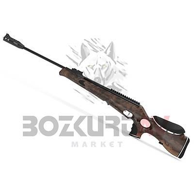 Retay Troy 135X Wood Havalý Tüfek
