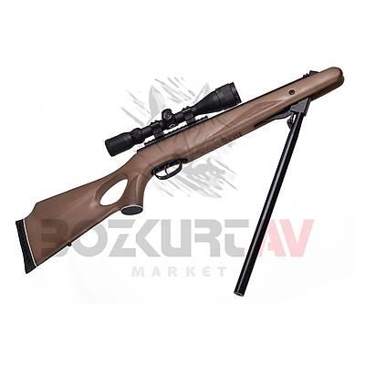 Benjamin Trail XPKL 6,35 mm Havalý Tüfek