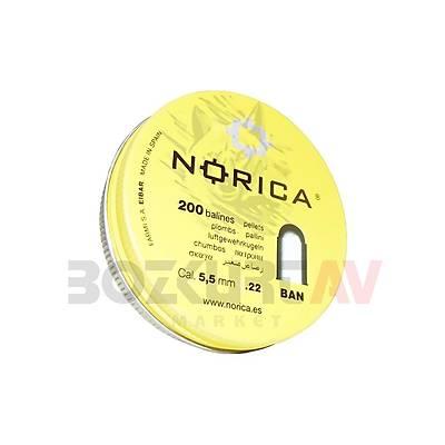 Norica Ban 200 5,5 mm Havalý Tüfek Saçmasý