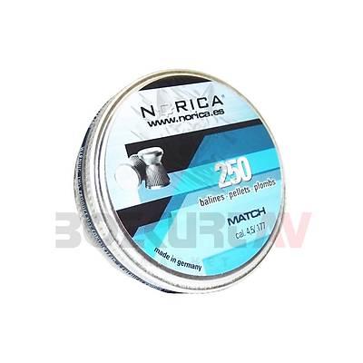 Norica Match 4,5 mm Havalý Tüfek Saçmasý