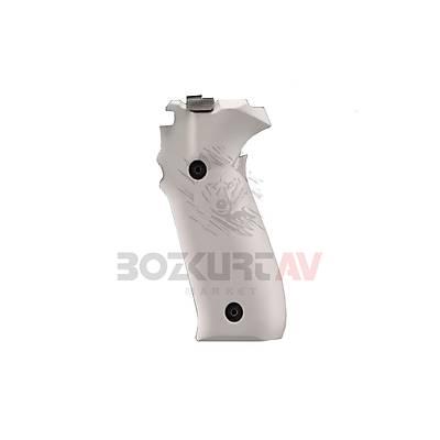 Hogue Sig Sauer P 226 Beyaz Alüminyum Kabza