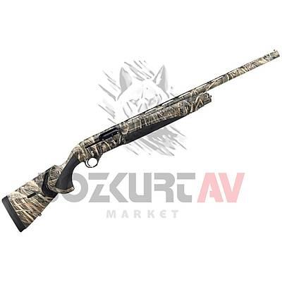 Beretta A400 Xtreme Unico Camo MAX 5 Gun Pod Kick Off(Mega) Otomatik Av Tüfeði