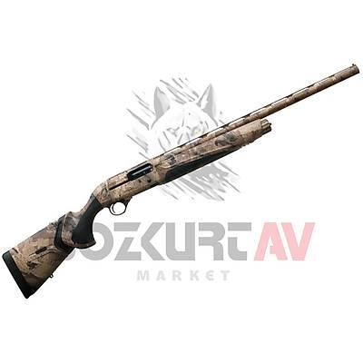 Beretta A400 Xtreme Unico Camo Optifade Gun Pod Kick Off(Mega) Otomatik Av Tüfeði