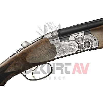 Beretta 686 Silver Pigeon I 20 Süperpoze Av Tüfeði