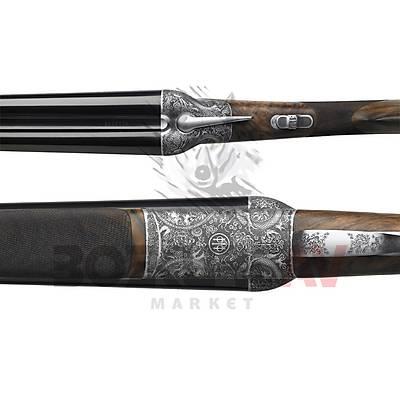 Beretta 486 Marc Newson Çifte Av Tüfeði