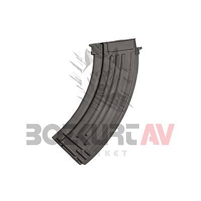ASG Arsenal AK-47 600 Rounds Airsoft Tüfek Yedek Þarjörü