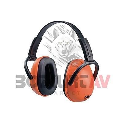 3M 1436 Katlanabilir Koruyucu Kulaklýk