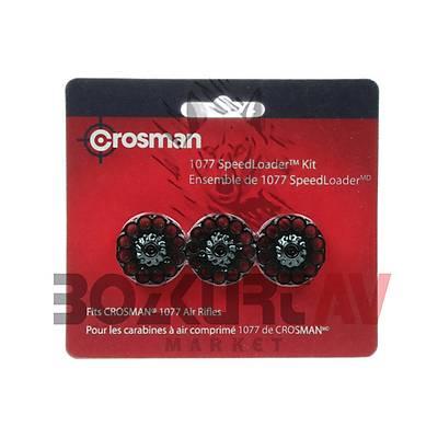 Crosman 1077 Havalý Tüfek Yedek Þarjörü