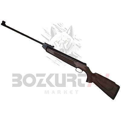 Eser Arms ES 2002 Ahþap Desen Havalý Tüfek