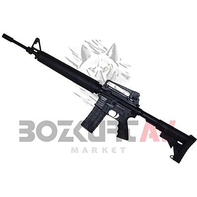 Safir Arms T-14 Classic S 36 Kalibre Þarjörlü Otomatik Av Tüfeði