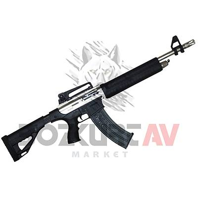 Sniper SN42 Marine TS Þarjörlü Otomatik Av Tüfeði