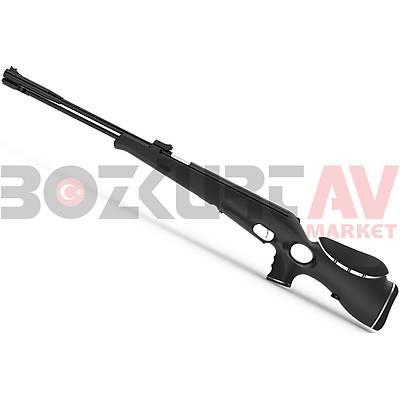 Retay Troy 100X Black Havalý Tüfek