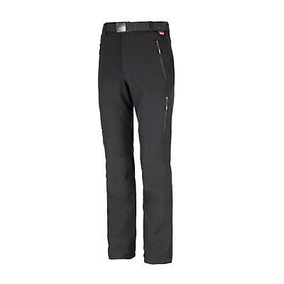 Evolite Point Softshell Pantolon - Siyah