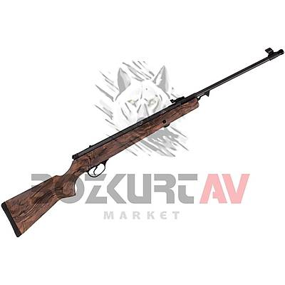 Hatsan Mod 88 Magic Wood Havalý Tüfek