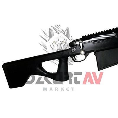 Quantum Arms MAG 1618 Tactical Bolt Action Av Tüfeði