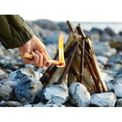 Light My Fire® TinderStik™ Kolay Tutuþan Doðal Çýra