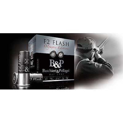 B&P Flash One Trap 24 Gram 12 Kalibre Trap Atýþ Fiþeði