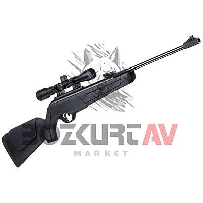 Gamo Shadow DX Combo 5,5 mm Havalý Tüfek