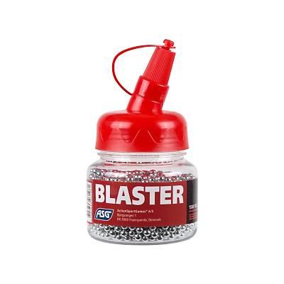 ASG Blaster Steel 4,5 mm BB Saçma (1500 Adet)
