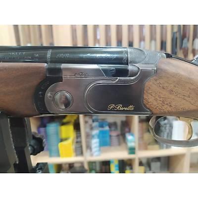 2. El Beretta 682 Gold Süperpoze Skeet Tüfeði