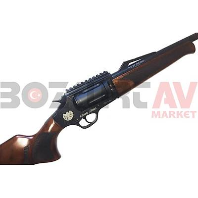 Liberty Arms 36 Kalibre Revolver Av Tüfeði
