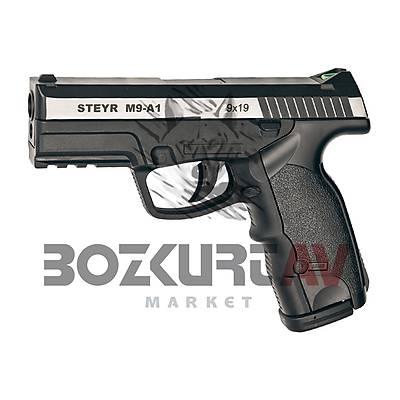 ASG Steyr M9-A1 Dual Tone Havalý Tabanca