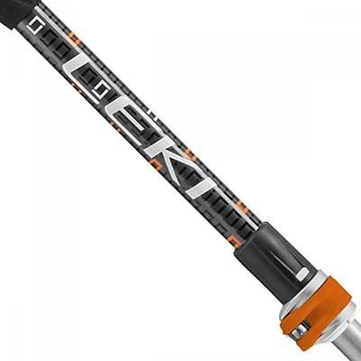 Leki Thermolite XL Speedlock Trekking Batonu