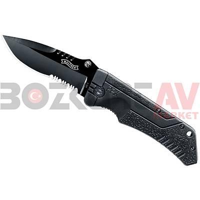 Walther PPX Black Çaký