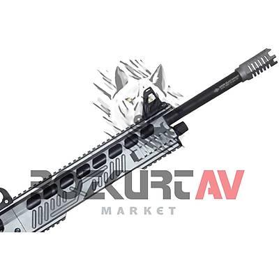 Axor Arms MF-2 Tactical Gümüþ-Gri Otomatik Av Tüfeði