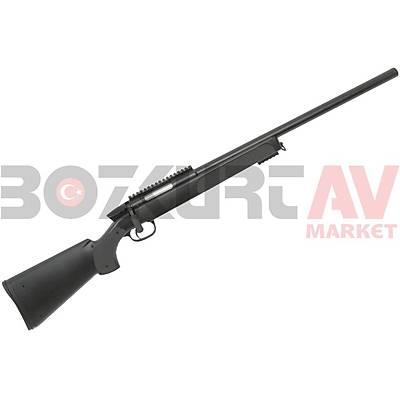 ASG Steyr SSG 69 P2 Sniper Airsoft Havalý Tüfek (Spring)