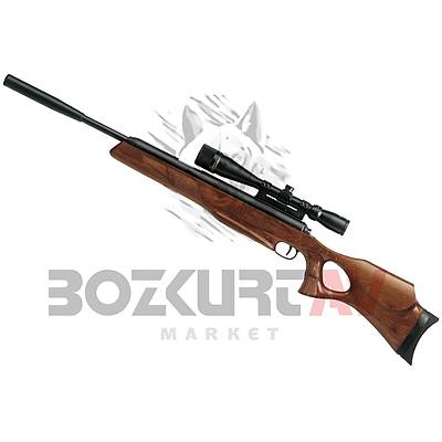 Diana Model 56 TH Target Hunter Havalý Tüfek