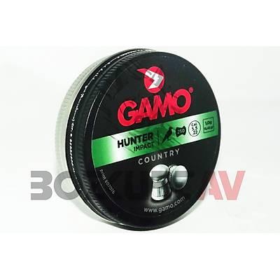 Gamo Hunter 5,5 mm Havalı Tüfek Saçması (15,42 Grain - 250 Adet)