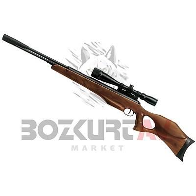 Diana Model 470 TH Target Hunter Havalý Tüfek