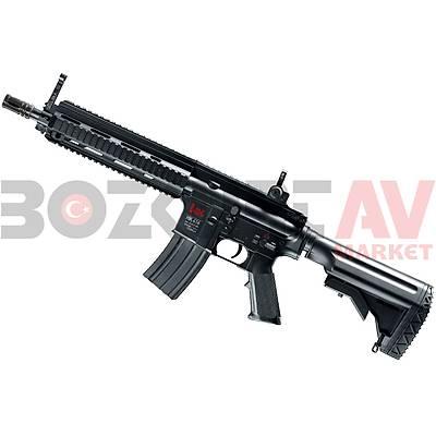 Heckler & Koch HK416 D CQB Airsoft Havalý Tüfek (Full/Semi Auto)