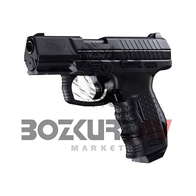 Walther CP99 Compact Blowback Havalı Tabanca