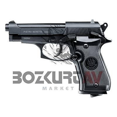 Beretta M 84 FS Blowback Havalý Tabanca