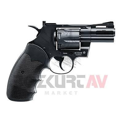 "Umarex Legends 357 Magnum 2,5"" Airsoft Havalý Tabanca"