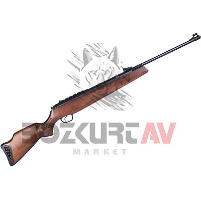 Hatsan Mod 135 Havalý Tüfek
