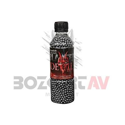 ASG Blaster Devil 0,40 Gram 3000'li 6 mm Airsoft BB