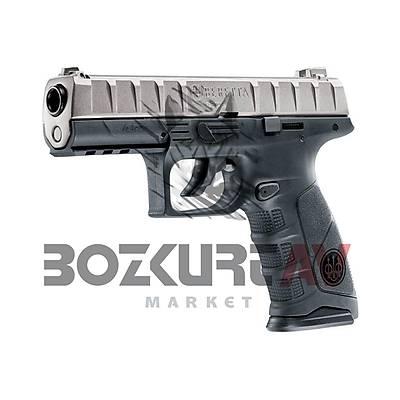 Beretta APX Grey Blowback Havalı Tabanca
