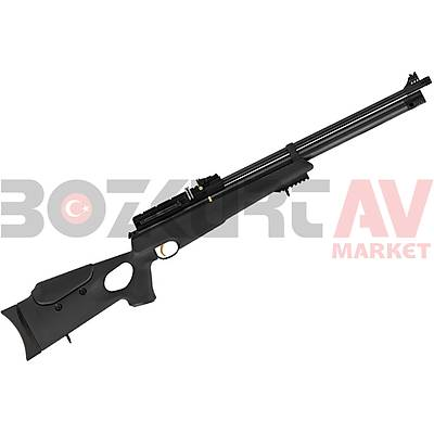 Hatsan AT44 TH 10 LONG LW PCP Havalý Tüfek