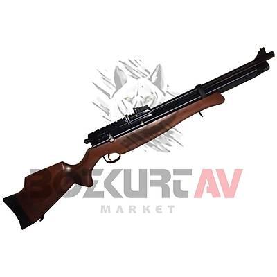Hatsan Trophy Dual System PCP Havalý Tüfek