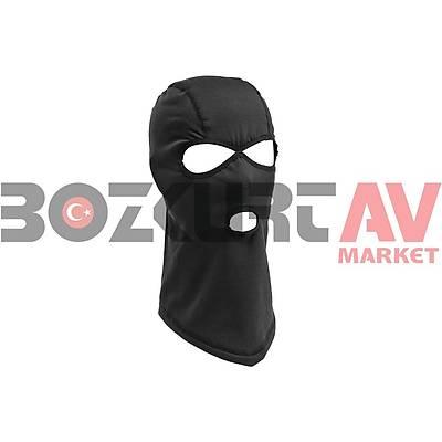 Pinewood 8224 Black Kar Maskesi