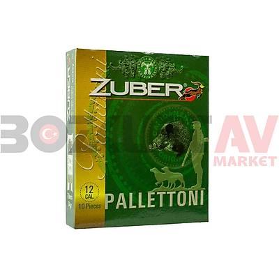 Zuber Pallettoni 12 Kalibre Þevrotin