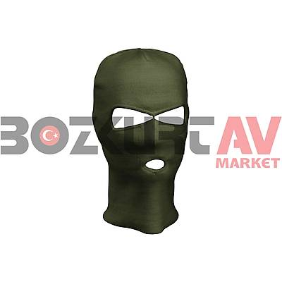 Pinewood 8223 Green Kar Maskesi