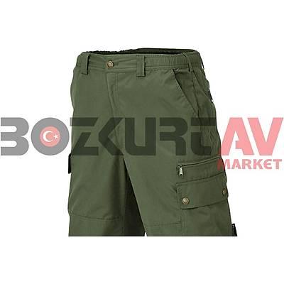 Pinewood 9085 Finnveden Mid Green Pantolon
